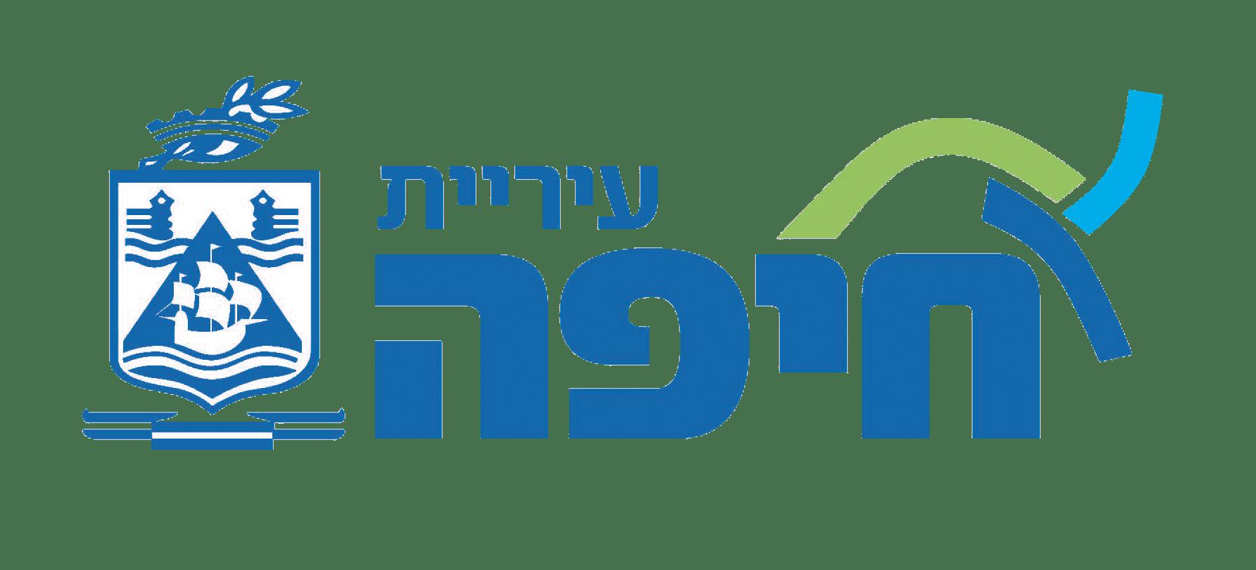 לוגו-עירייה חיפה